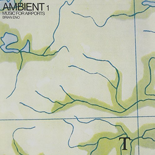Brian Eno Vol. 1 Ambient Music For Airpo