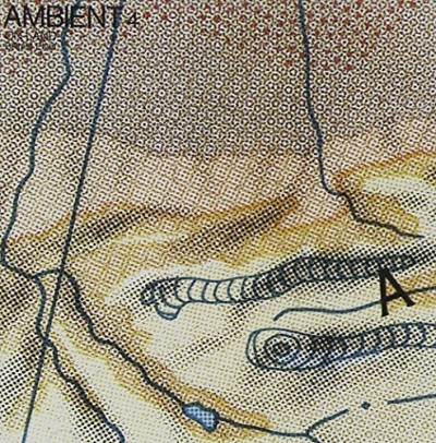 Brian Eno Vol. 4 Ambient On Land