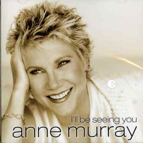 Anne Murray I'll Be Seeing You Again Import Can