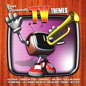 New World Orchestra Tv Themes Import Gbr