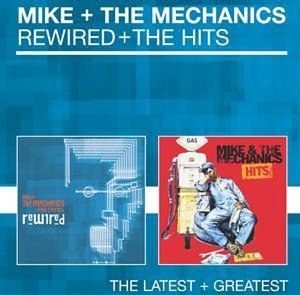 Mike & The Mechanics Rewired + The Hits Import Gbr 2 CD Set