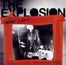Explosion Here I Am Import Gbr Enhanced CD