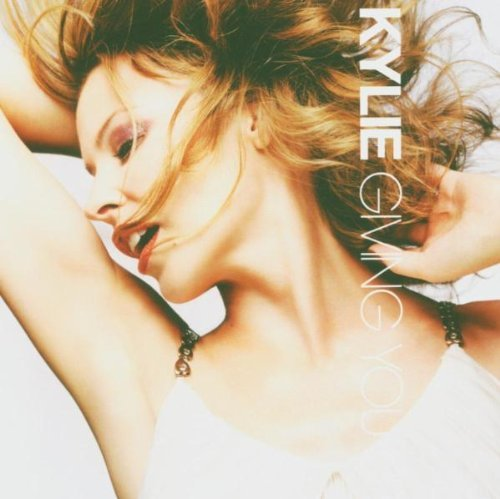 Kylie Minogue Giving You Up Import Gbr Enhanced CD