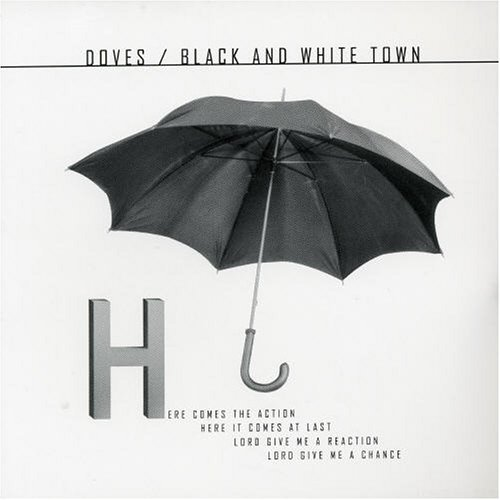 Doves Black & White Town Pt. 2 Import Gbr Enhanced CD