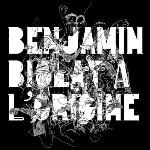 Benjamin Biolay L'origine Import Eu