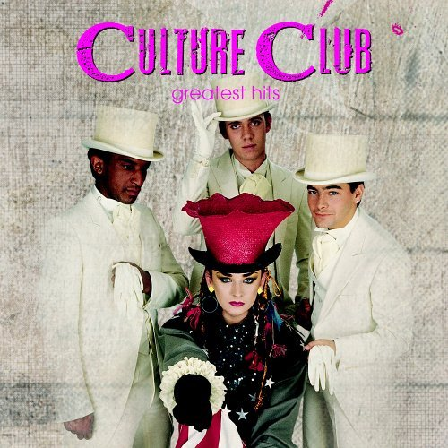 Culture Club Greatest Hits