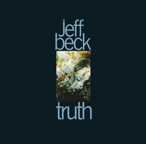 Jeff Beck Truth Import Eu Incl. 8 Bonus Tracks
