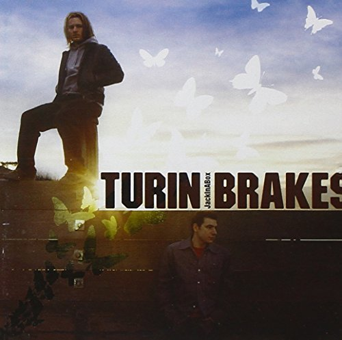 Turin Brakes Jackinabox