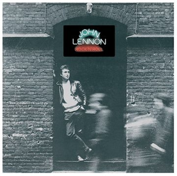 John Lennon Rock 'n' Roll Incl. Bonus Tracks