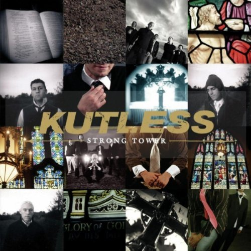 Kutless Strong Tower Enhanced CD