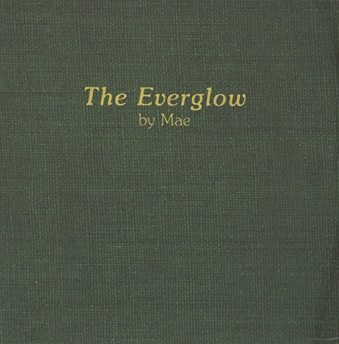 Mae Everglow Enhanced CD