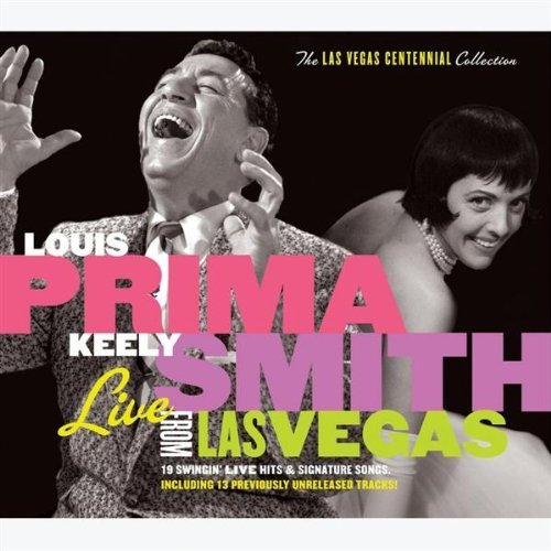 Prima Smith Live From Las Vegas Digipak Live From Las Vegas