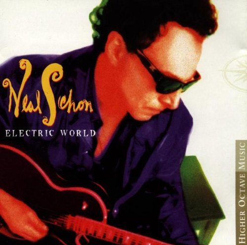 Schon Neal Electric World Hdcd 2 CD Set