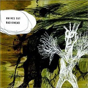 Radiohead Knives Out Enhanced CD