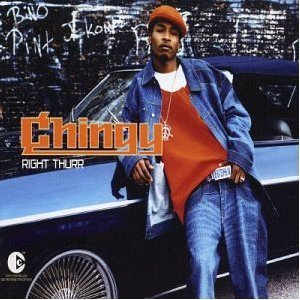 Chingy Right Thurr Enhanced CD