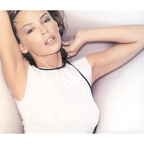 Kylie Minogue Can't Get You Out Of My Head Import Net Enhanced CD