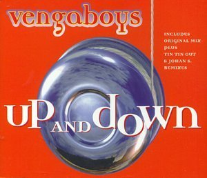 Vengaboys Up & Down