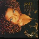 Janet Jackson I Get Lonely