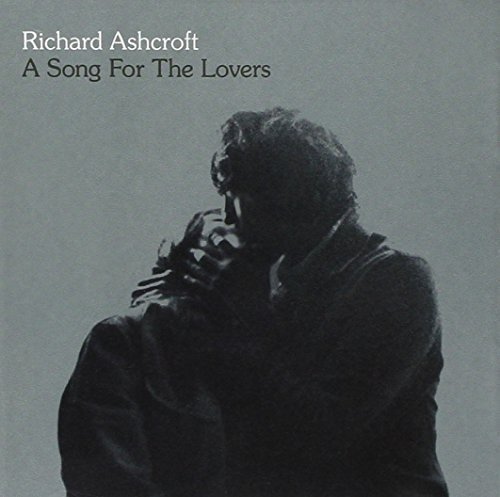 Richard Ashcroft Song For The Lovers Import Gbr