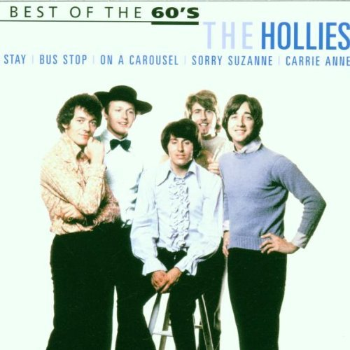 Hollies Best Of The 60's Import Eu