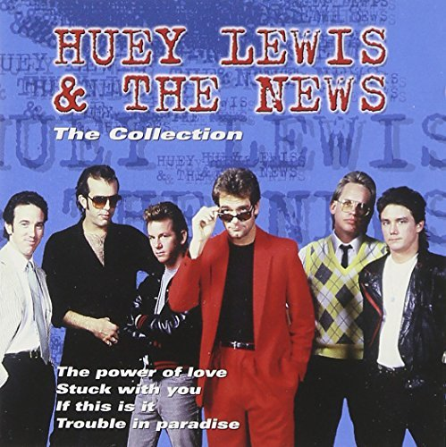 Lewis Huey & News Collection