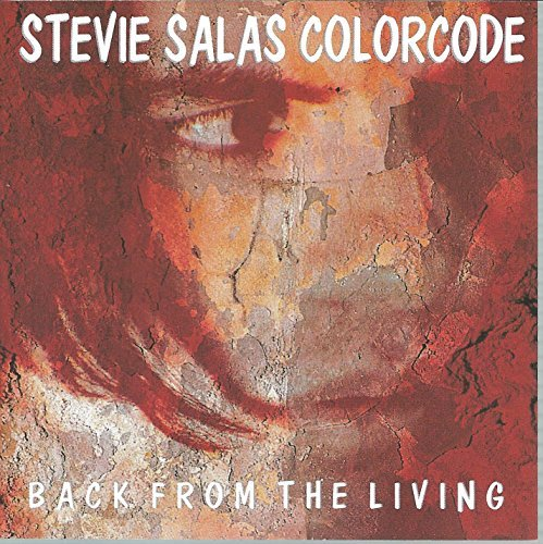 Salas Stevie Colorcode Back From The Living