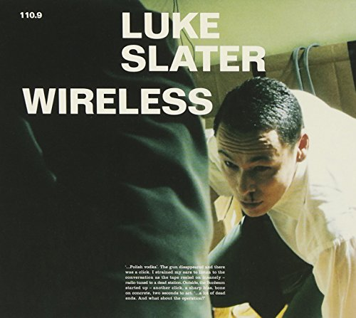 Luke Slater Wireless