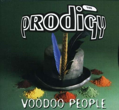Prodigy Voodoo People
