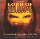 Lord Of Illusions O.S.T. Lord Of Illusions O.S.T.