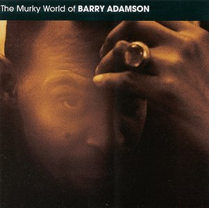 Barry Adamson Murky World Of Barry Adamson