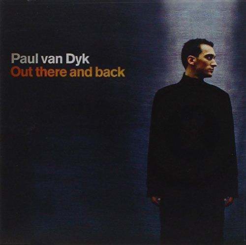 Paul Van Dyk Out There & Back 2 CD