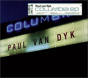 Paul Van Dyk Columbia Ep
