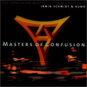 Schmidt Kumo Masters Of Confusion