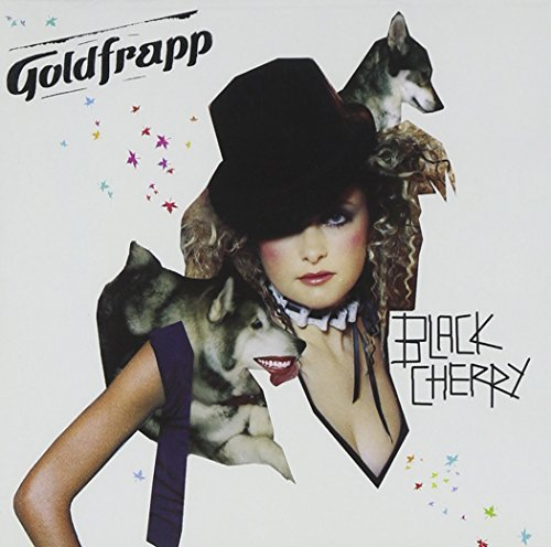 Goldfrapp Black Cherry Black Cherry
