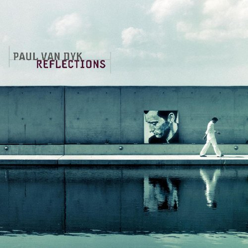 Paul Van Dyk Reflections 2 Lp