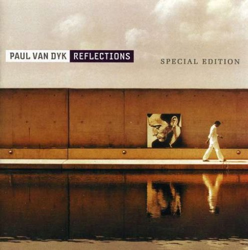 Paul Van Dyk Reflections 2 CD