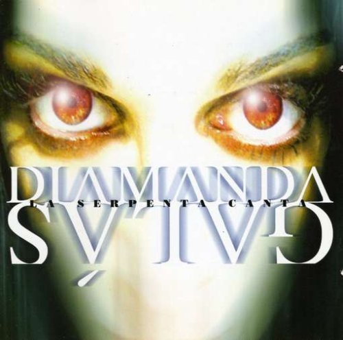 Diamanda Galas La Serpenta Canta 2 CD