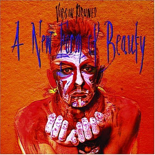 Virgin Prunes New Form Of Beauty 2 CD