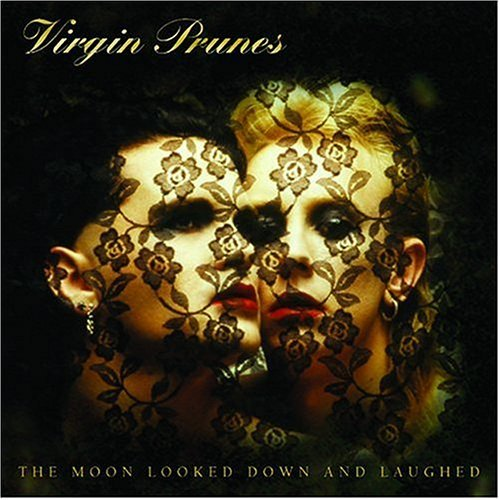 Virgin Prunes Moon Looked Down & Laughed