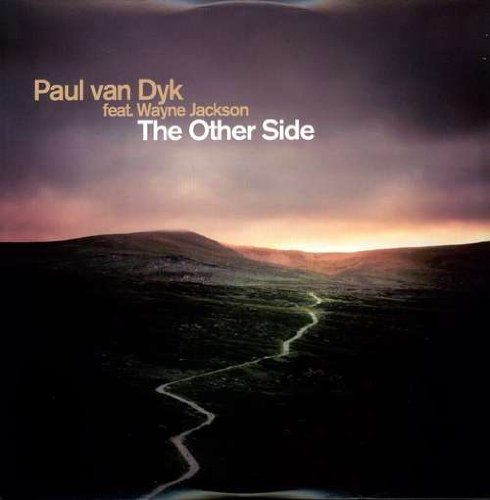 Paul Van Dyk Other Side 2 Lp
