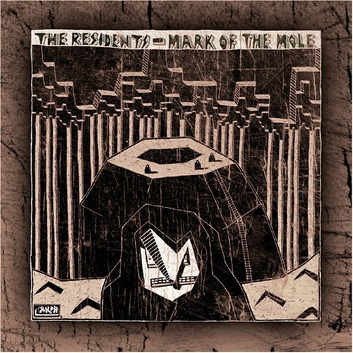 Residents Mark Of The Mole Intermission 2 CD