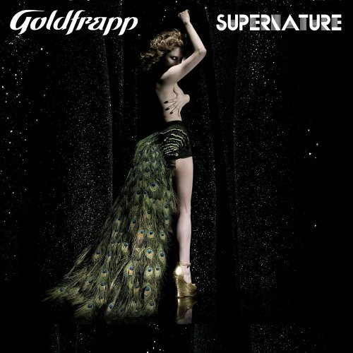 Goldfrapp Supernature Deluxe Ed. Incl. DVD