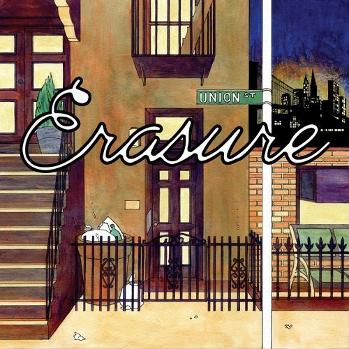 Erasure Union Street