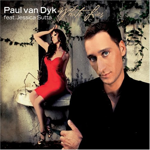 Paul Van Dyk White Lies
