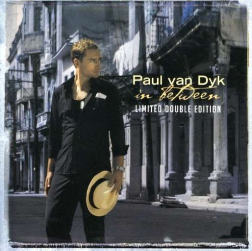 Paul Van Dyk In Between 2 CD