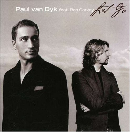 Paul Van Dyk Let Go