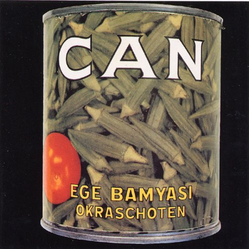 Can Ege Bamyasi