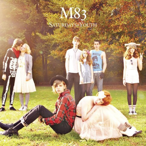 M83 Saturdays=youth