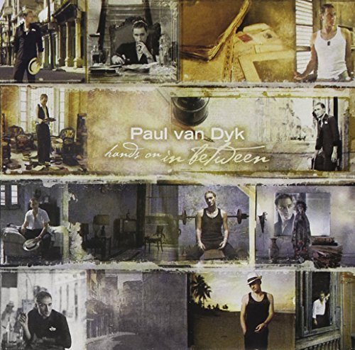 Paul Van Dyk Hands On In Between 2 CD