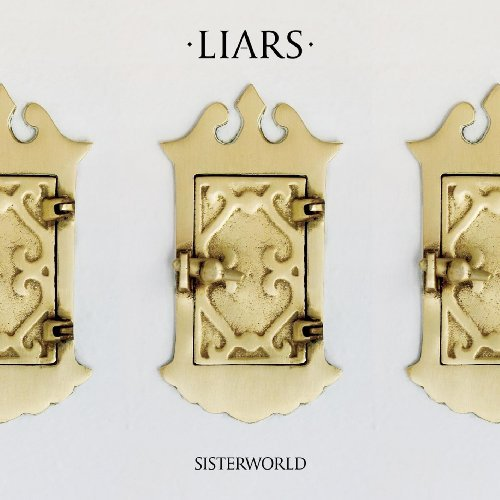Liars Sisterworld 2 CD